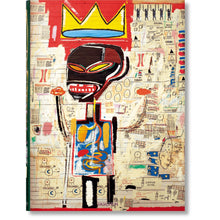 Load image into Gallery viewer, Taschen Jean-Michel Basquiat / Neighborhood Goods