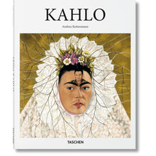 Load image into Gallery viewer, Taschen Kahlo / Neighborhood Goods