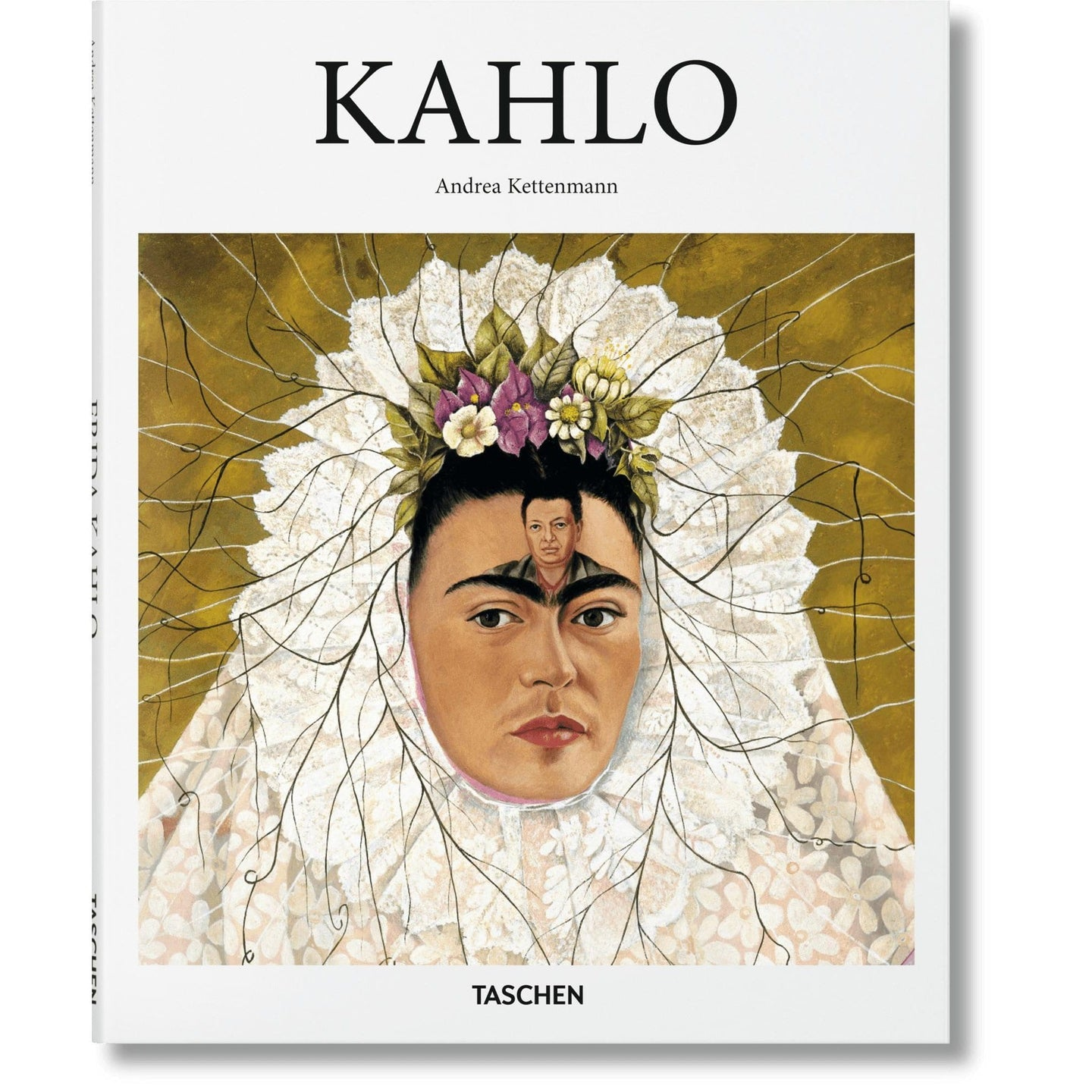 Taschen Kahlo / Neighborhood Goods