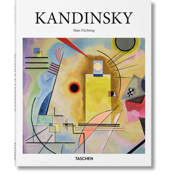 Taschen Kandinsky / Neighborhood Goods