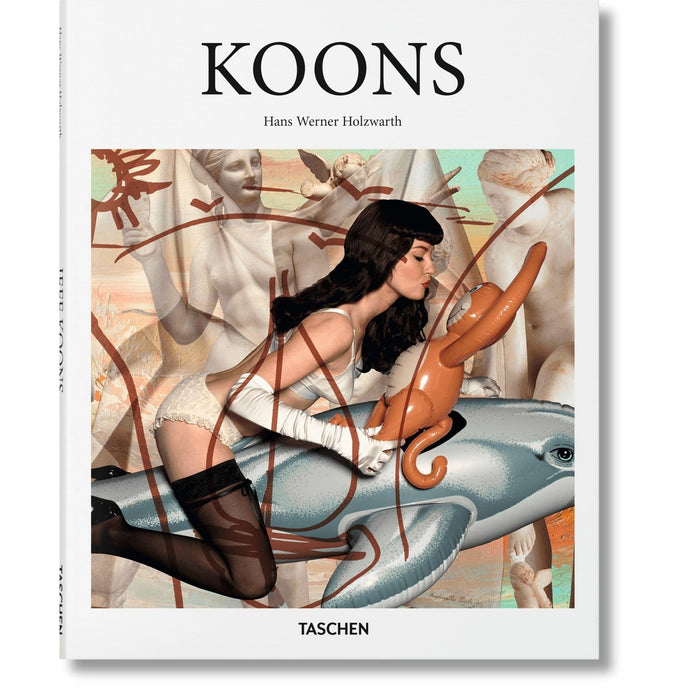 Taschen Koons / Neighborhood Goods