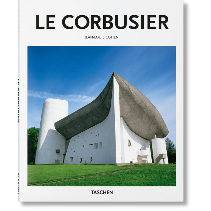 Taschen Le Corbusier / Neighborhood Goods