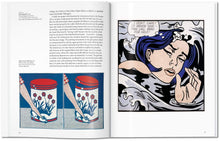 Load image into Gallery viewer, Taschen Lichtenstein / Neighborhood Goods