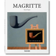 Load image into Gallery viewer, Taschen Magritte / Neighborhood Goods