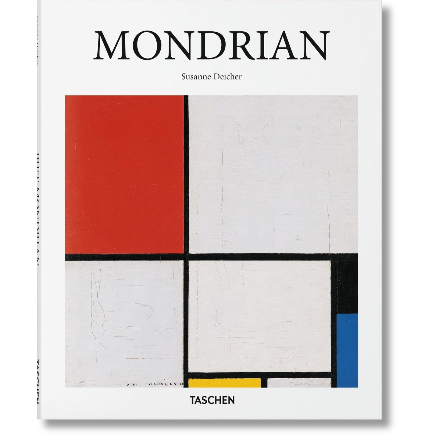 Taschen Mondrian / Neighborhood Goods