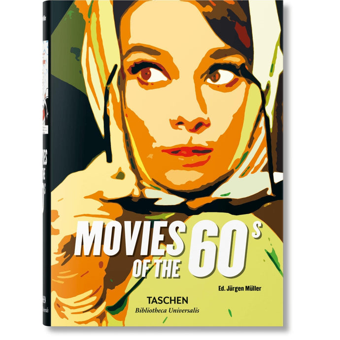 Taschen Movies of the 60s / Neighborhood Goods