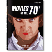 Load image into Gallery viewer, Taschen Movies of the 70s / Neighborhood Goods