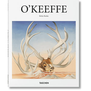 Taschen O'Keeffe / Neighborhood Goods