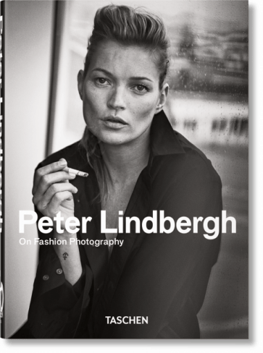 Taschen Peter Lindbergh. On Fashion Photography – 40th Anniversary Edition / Neighborhood Goods