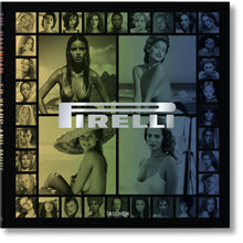Load image into Gallery viewer, Taschen Pirelli - The Calendar - 50 Years And More / Neighborhood Goods