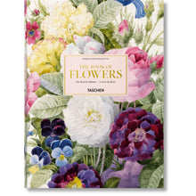 Load image into Gallery viewer, Taschen Redouté. Book of Flowers / Neighborhood Goods