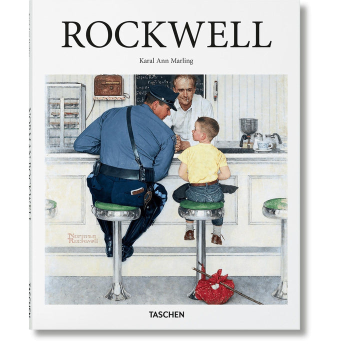 Taschen Rockwell / Neighborhood Goods