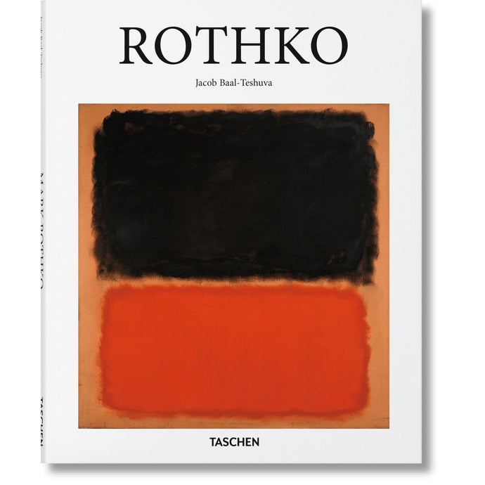Taschen Rothko / Neighborhood Goods