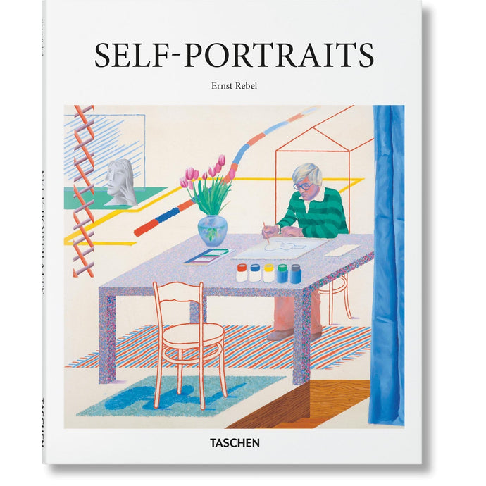 Taschen Self-Portraits / Neighborhood Goods