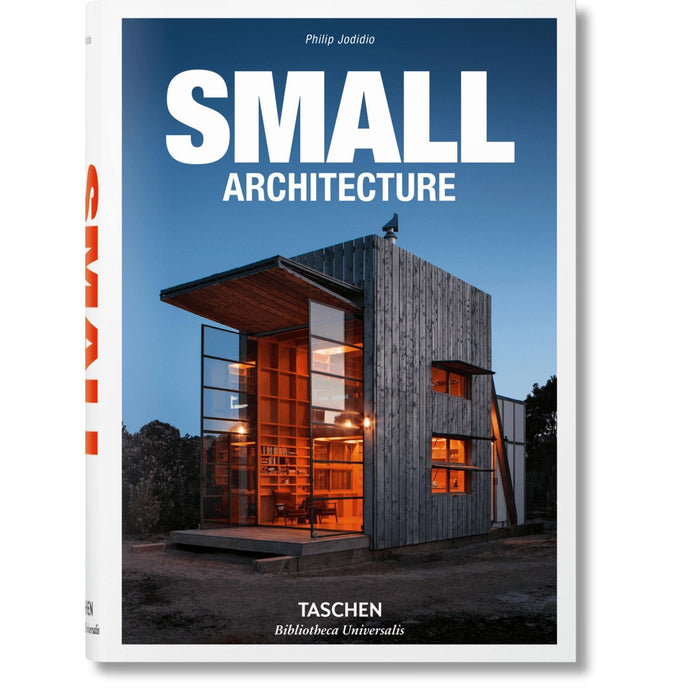 Taschen Small Architecture / Neighborhood Goods
