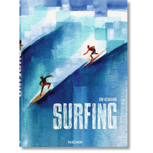 Taschen Surfing. 1778-Today / Neighborhood Goods