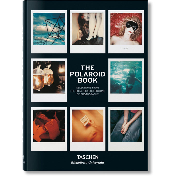 Taschen The Polaroid Book / Neighborhood Goods