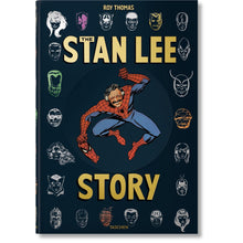 Load image into Gallery viewer, Taschen The Stan Lee Story / Neighborhood Goods