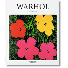 Load image into Gallery viewer, Taschen Warhol / Neighborhood Goods