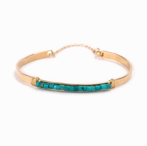 Taylor and Tessier Chanda Bracelet / Neighborhood Goods