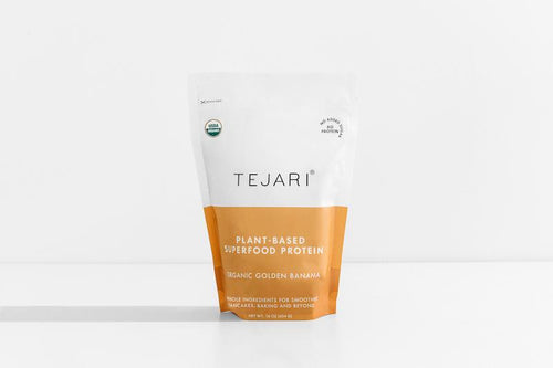 Tejari Golden Banana Blend / Neighborhood Goods