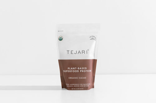 Tejari Organic Cacao Blend / Neighborhood Goods