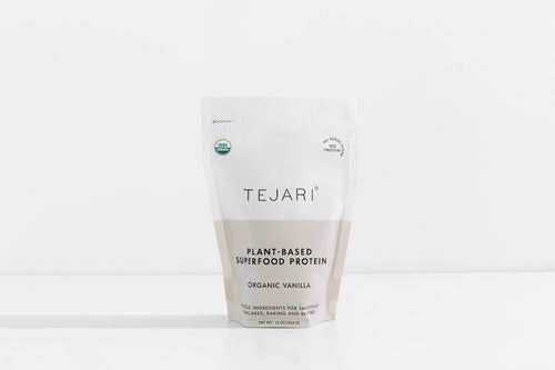 Tejari Organic Vanilla Blend / Neighborhood Goods