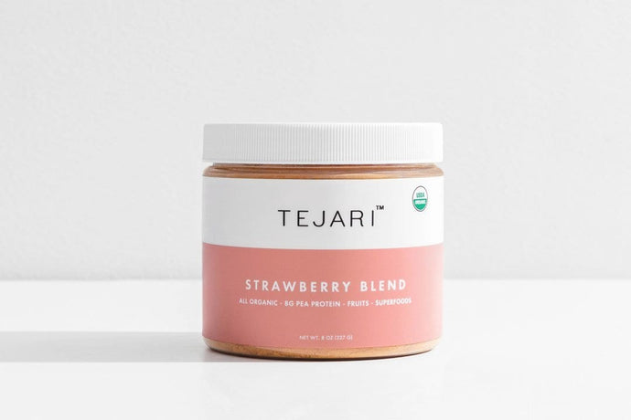 Tejari Strawberry Blend / Neighborhood Goods
