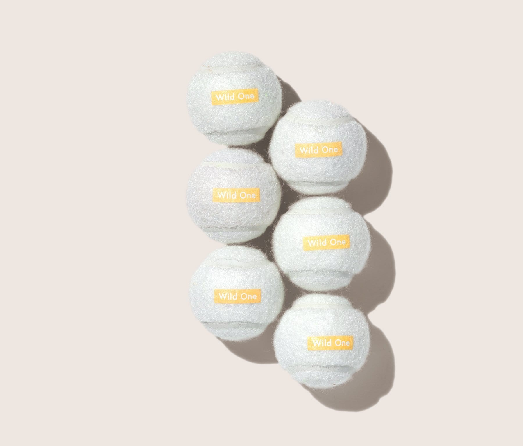 Tennis Balls / Neighborhood Goods