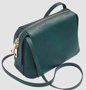 The Daily Edited Structured Cross Body Bag / Neighborhood Goods