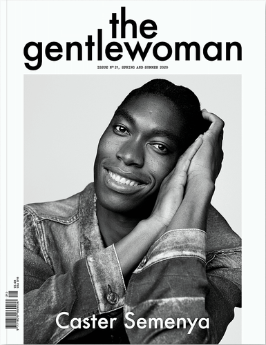 The Gentlewoman no. 21 Spring & Summer 2020 / Neighborhood Goods