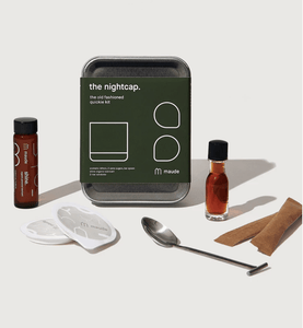 the nightcap kit / Neighborhood Goods