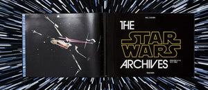 The Star Wars Archives 1977–1983 / Neighborhood Goods