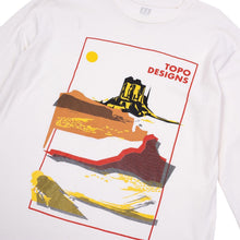 Load image into Gallery viewer, Topo Designs Moab Tee L/S / Neighborhood Goods
