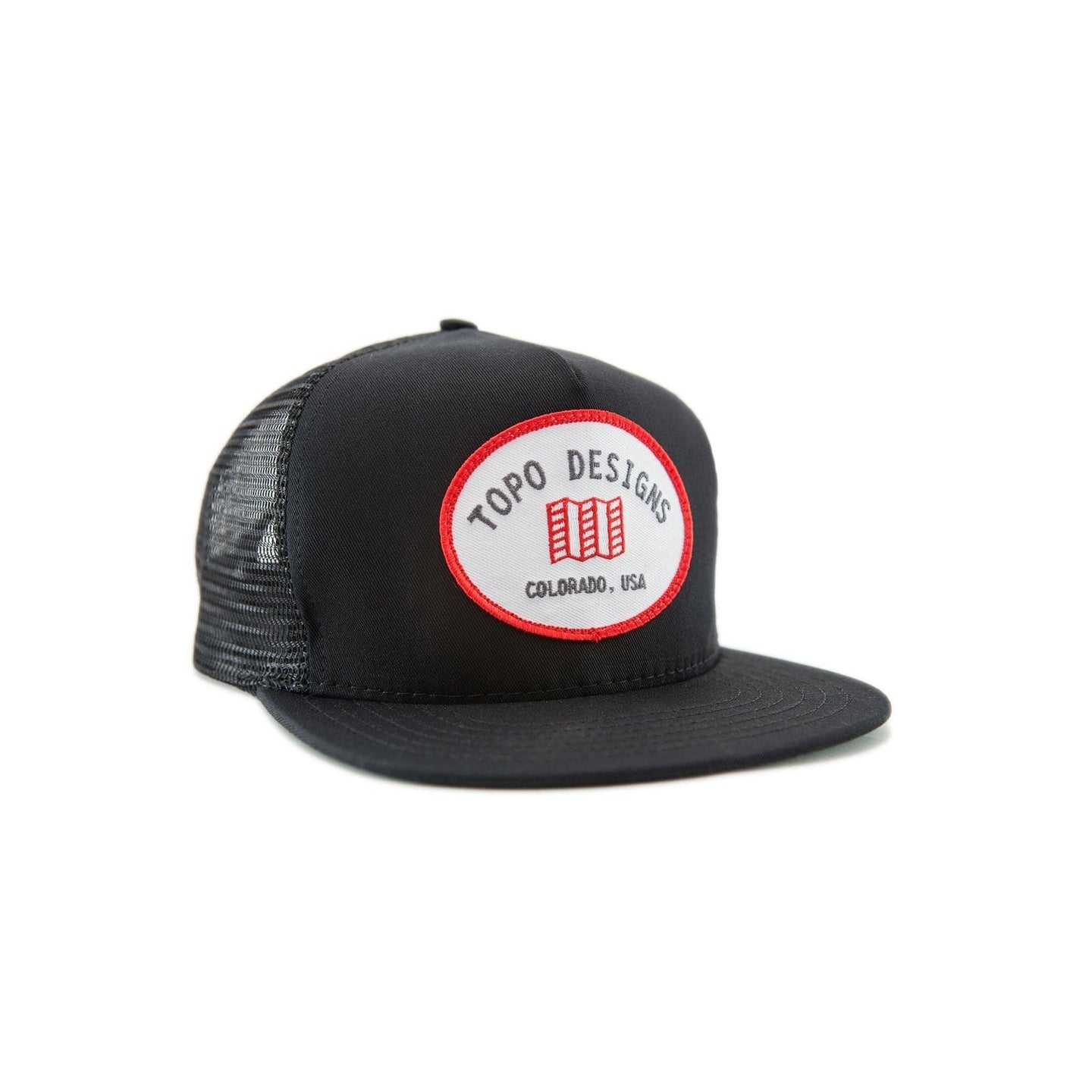 Topo Designs Snapback Hat / Neighborhood Goods