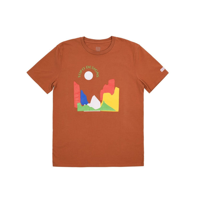Topo Designs Sun Tee / Neighborhood Goods