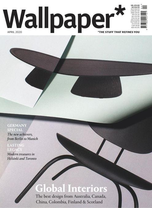 Wallpaper* April 2020 - Global Interiors Issue / Neighborhood Goods