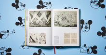 Load image into Gallery viewer, Walt Disney's Mickey Mouse - The Ultimate History XXL / Neighborhood Goods