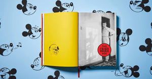 Walt Disney's Mickey Mouse - The Ultimate History XXL / Neighborhood Goods