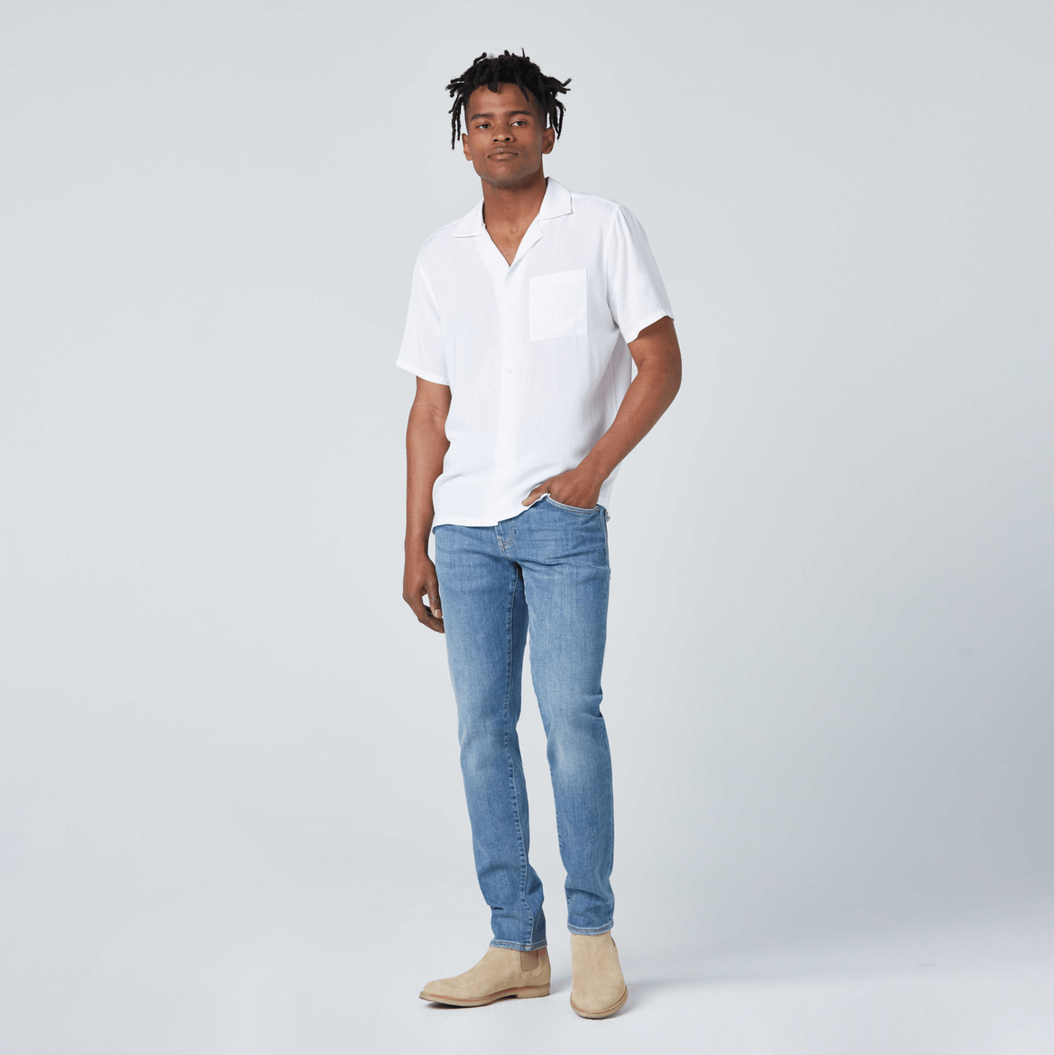Weekend Shirt / Neighborhood Goods