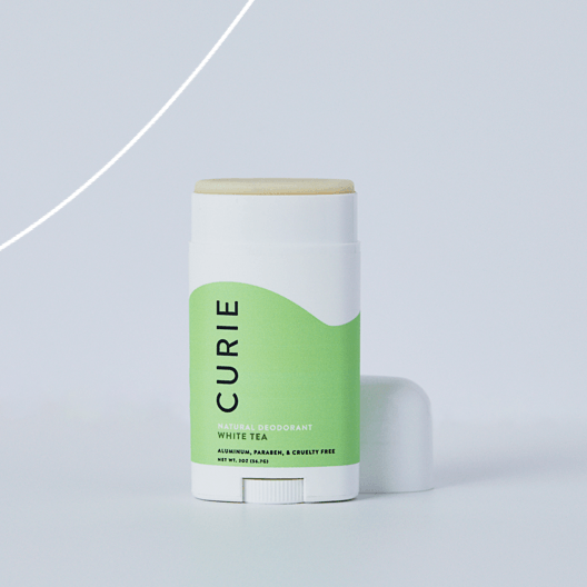 White Tea Deodorant / Neighborhood Goods