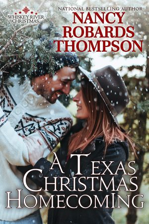 A Texas Christmas Homecoming