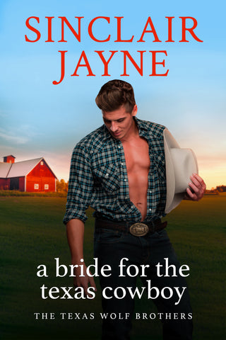 A Bride for the Texas Cowboy