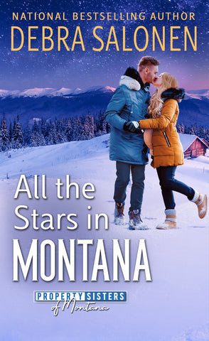All the Stars in Montana
