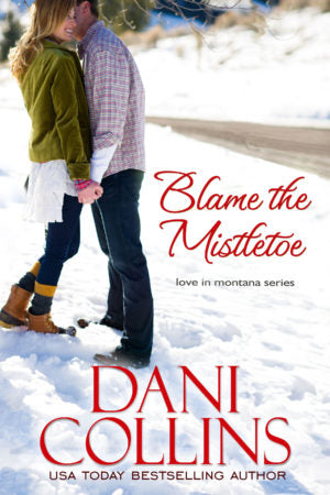 Blame the Mistletoe