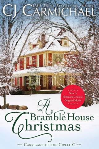 A Bramble House Christmas (Paperback)