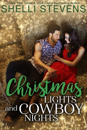 Christmas Lights and Cowboy Nights