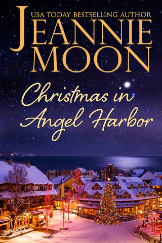 Christmas in Angel Harbor