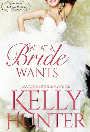 What a Bride Wants