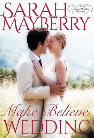 Make-Believe Wedding